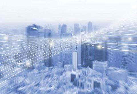 ITソリューションを提供する企業